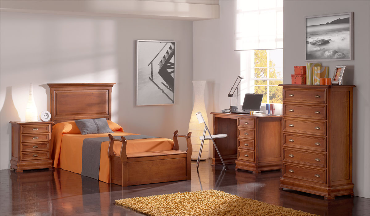 Bedrooms # Muebles Cartagena